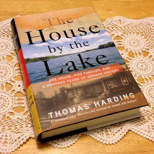 The House by the Lake, Thomas Harding